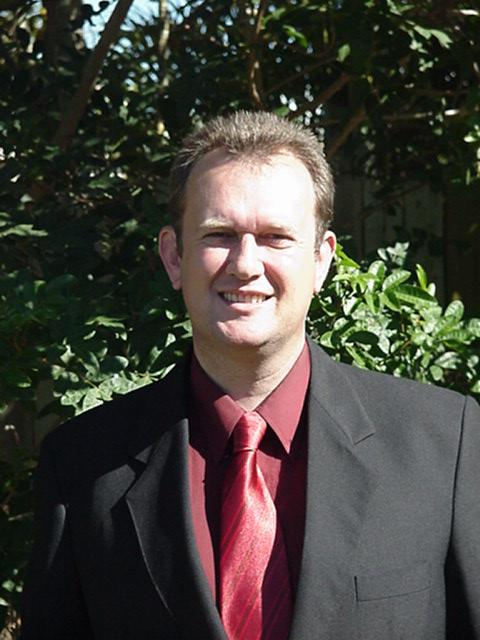 James Robinson
